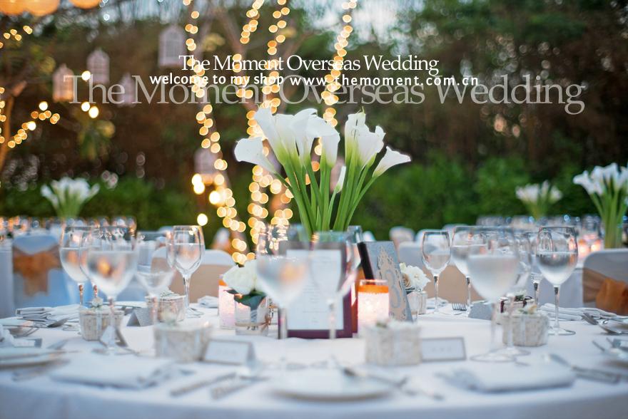 乌鲁瓦图别墅酒店cabana悬崖傍晚婚礼套系内容包括