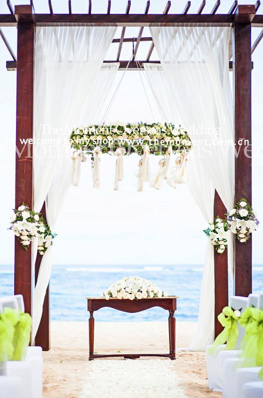闪亮瞬间,海外婚礼,巴厘岛婚礼,国外教堂婚礼,海外